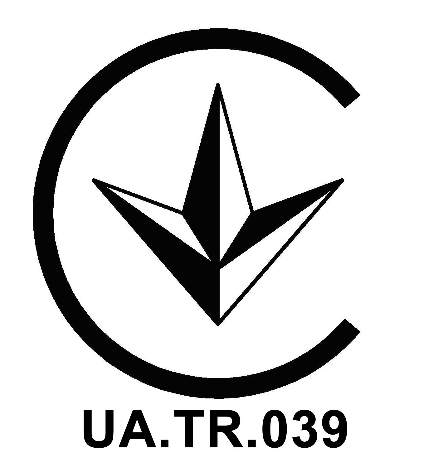 Національний знак відповідності з кодом ООВ ДП